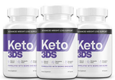 Scam Alert: KETO 3DS Reviews [Shark Tank] - Pills Price, and Side effects